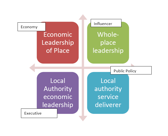 elected local government leadership development These variations on local government provide very different conditions for developing and practicing leadership by elected local government officials only the mayor-council form of government provides an obvious role for an elected official to play the leading role as a government executive.