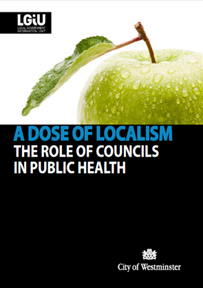 A dose of localism