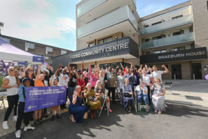 Brent Council: celebrating the Addison Act by getting building again