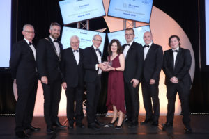 Blackwater and Creativity in County Cork: Winner of the Chambers Ireland Supporting Active Communities Award