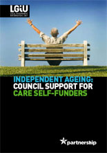 REPORT: Independent Ageing