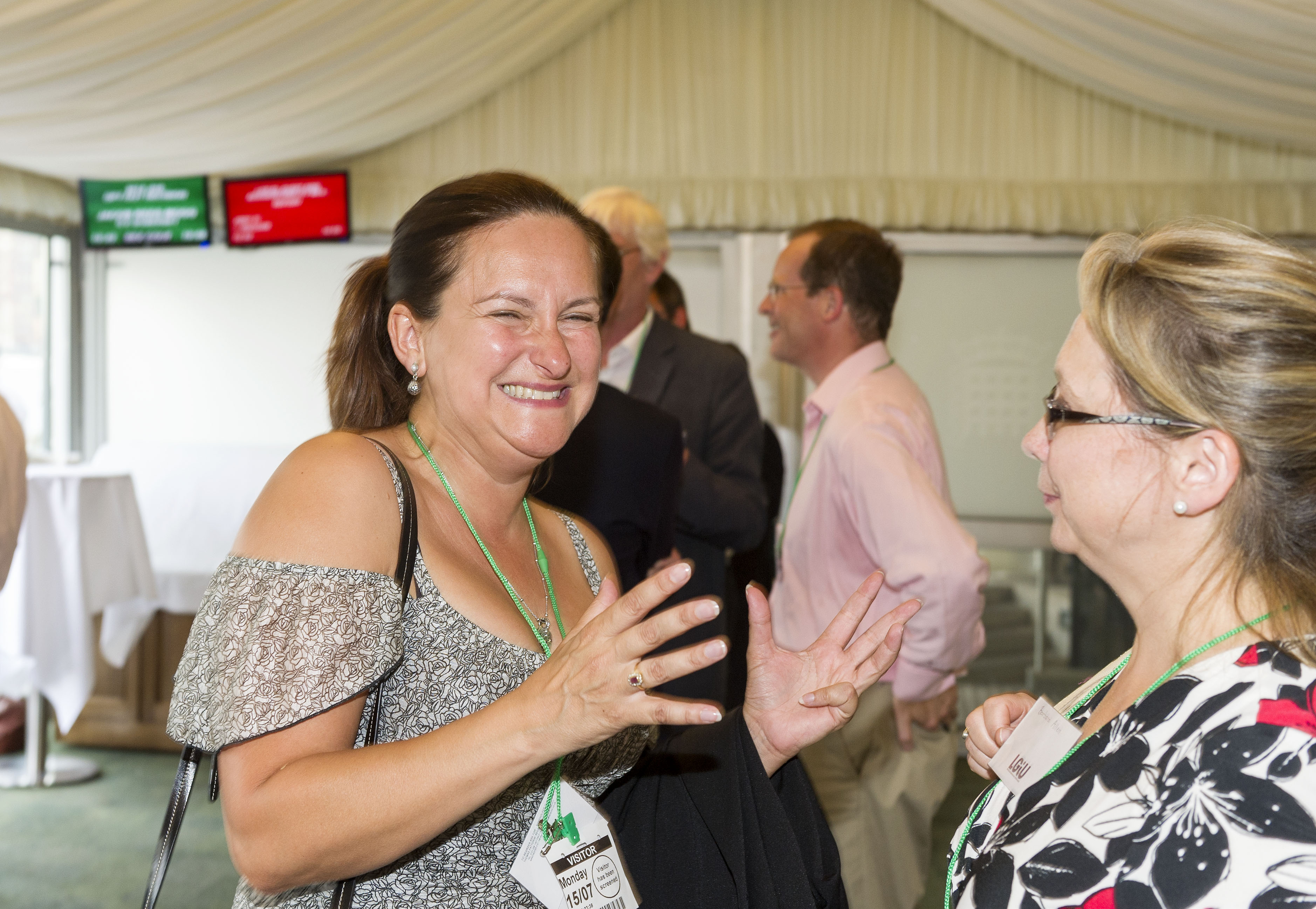England, UK . 15.7.2013. London . Parliament. Local Government Parliamentary Reception. Licensed to LGIU for immediate editorial & PR publication, all other rights reserved.