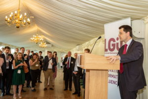 Local Government APPG Summer Reception 2019 - fixing council funding