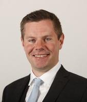 Derek Mackay - SNP - Renfrewshire North and West Pic - Andrew Cowan/Scottish Parliament
