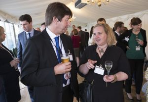 APPG summer reception 2016