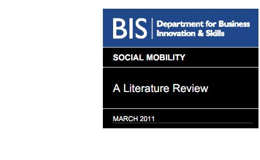 """In pursuit of """"cost-effective"""" social mobility"""