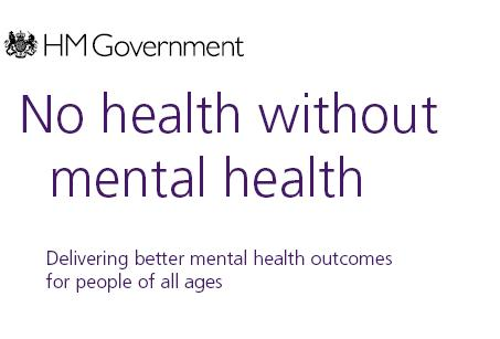 New mental health outcomes strategy