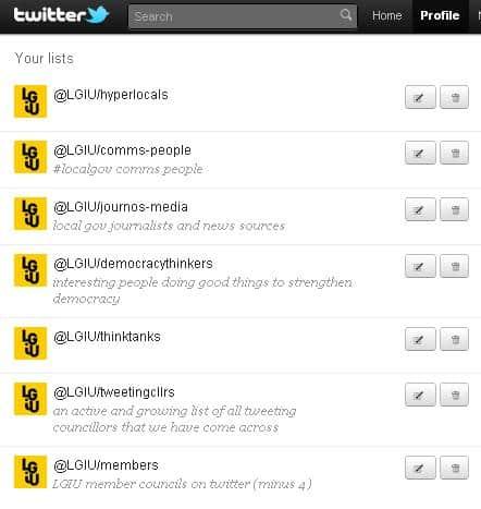 #localgov twitter lists