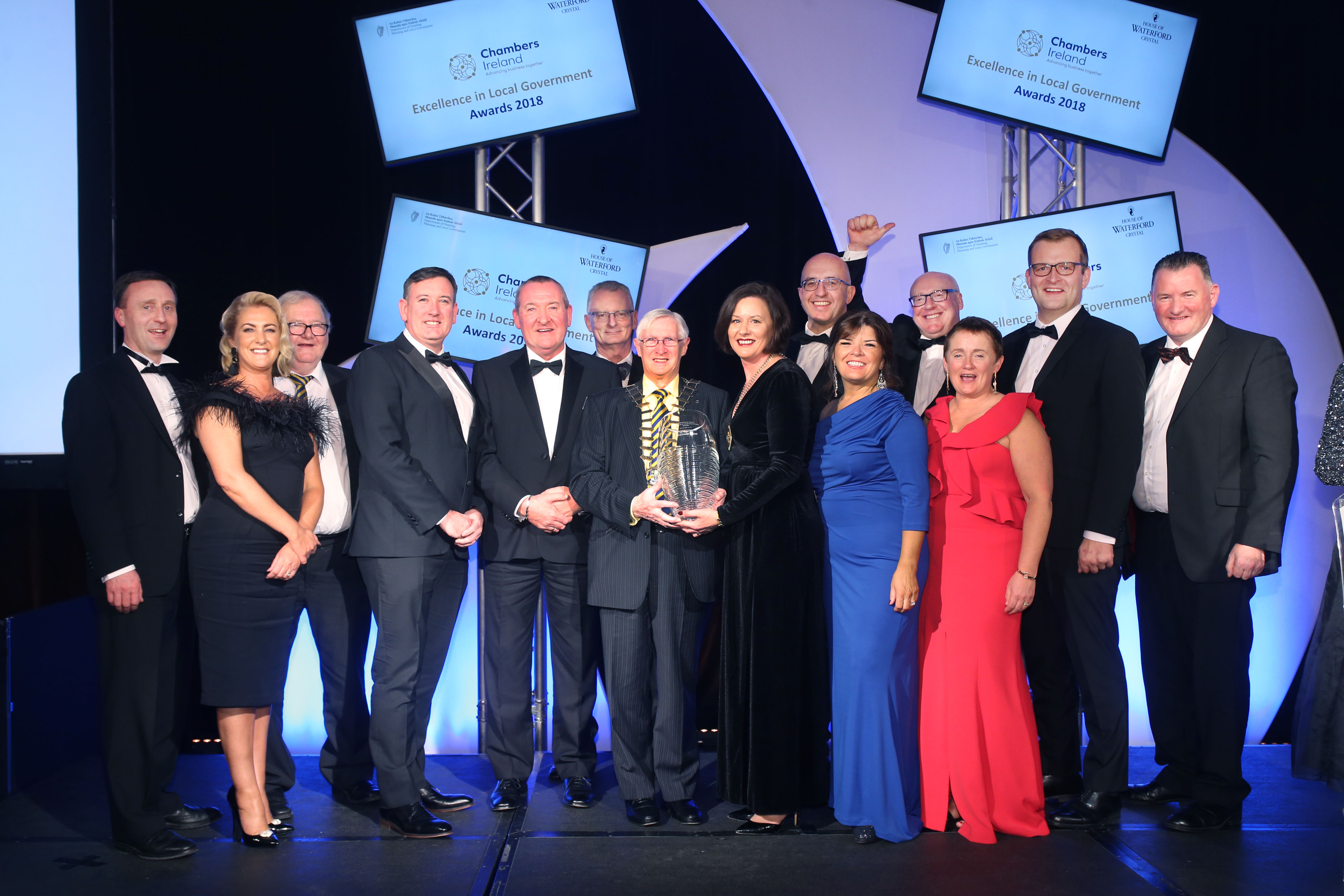 Excellence in Local Government Awards 16