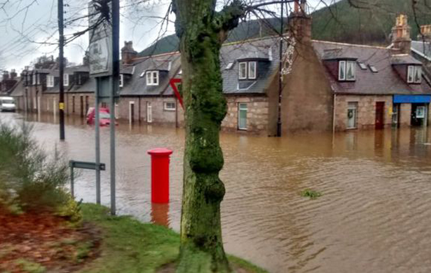 Creating and supporting flood resilient properties – where Build Back Better is more than a metaphor