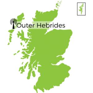 Outer Hebrides Climate Beacon